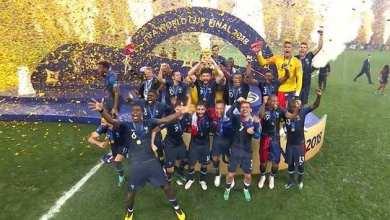"""Photo of Nu a fost loc de surprize în finala Campionatului Mondial: Franța este """"regină"""" în fața inimoșilor croați"""