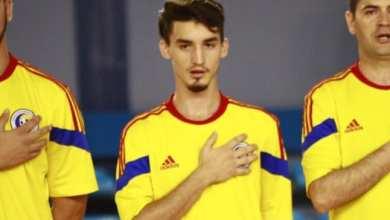 """Photo of Arădeanul Iovescu – sub """"tricolor"""" la europenele de futsal pentru persoanele cu diabet"""