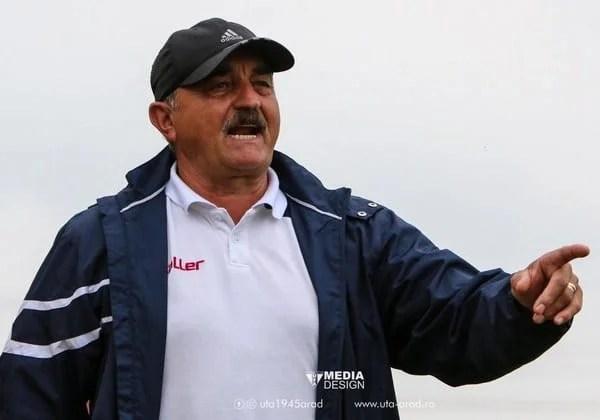 """Ionuț Popa, despre programul """"roș-albilor"""": """"Începem împotriva unei echipe ce vrea să promoveze, sperăm să ne omogenizăm cât mai bine până la meciurile considerate tari"""""""