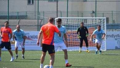 Photo of Barele nu țin gol de goluri și Premierul începe cu stângul finala de la Alba Iulia + FOTO