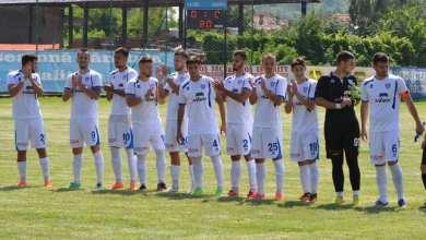 Photo of Amical decis înainte de aprinderea nocturnei: Unirea Sântana – Național Sebiș  1-1