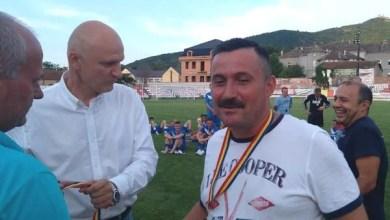"""Photo of Abrudean i-a scos """"vinovați"""" pe jucători pentru trofeul județean: """"Încununarea muncii din teren"""""""