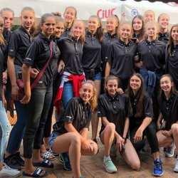 """Voleibalistele """"tricolore"""" s-au mutat la Nădlac! Koniarik și Iancău - în lotul Under 16 ce va participa la Balcaniadă"""
