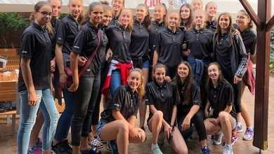 """Photo of Voleibalistele """"tricolore"""" s-au mutat la Nădlac! Koniarik și Iancău – în lotul Under 16 ce va participa la Balcaniadă"""
