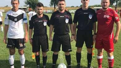 Photo of Zărand și FC Sântana au făcut scorurile fazei întâi a Cupei României – faza județeană