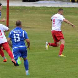 Startul excelent le-a rezolvat calificarea în Cupă: Victoria Zăbrani – Millenium Giarmata 2-0