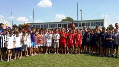 """Photo of Prima """"Captain's Cup"""" a plecat pe Bega, dar arădenii promit revanșa în edițiile viitoare"""