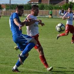 Derby-uri arădene în Cupa României: Zăbrani - Lipova și Cermei - Sebiș!
