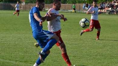 Photo of Derby-uri arădene în Cupa României: Zăbrani – Lipova și Cermei – Sebiș!