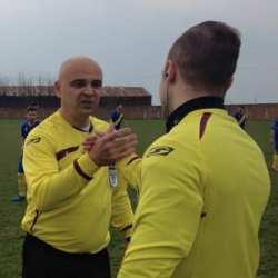 Meciurile și arbitrii etapei a doua a Ligii a 4-a Arad: Coroban fluieră descinderea Curticiului la Pecica