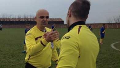 Photo of Meciurile și arbitrii etapei a doua a Ligii a 4-a Arad: Coroban fluieră descinderea Curticiului la Pecica