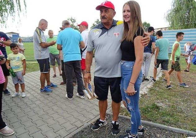 """Magnet """"roș-alb"""" pe Valea Mureșului: UTA a strâns peste 400 de spectatori de toate vârstele la Ilia într-un amical fără istoric"""