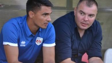 """Photo of ACS Poli a confirmat numirea lui Cojocaru ca antrenor secund: """"Le mulțumesc sebișenilor, îmi pare rău că nu am dus Naționalul în Liga 2-a"""""""