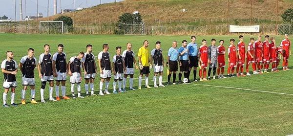 Puștii lui Gaica respiră aer de podium: UTA II – ACS Socodor 4-0
