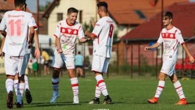 Photo of Antrenament cu public și la Under 17: UTA – Dacia Orăștie 10-0