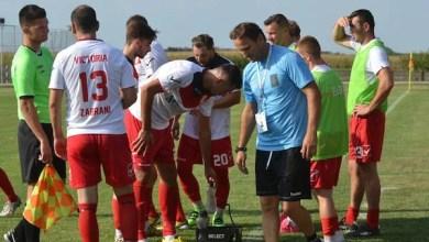 Photo of Liga a IV, etapa a doua: Zăbrani și Pecica – singurele echipe cu maxim de puncte!