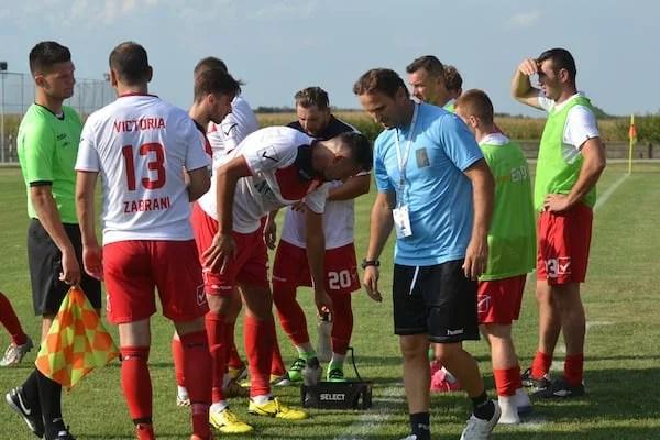 Liga a IV, etapa a doua: Zăbrani și Pecica – singurele echipe cu maxim de puncte!