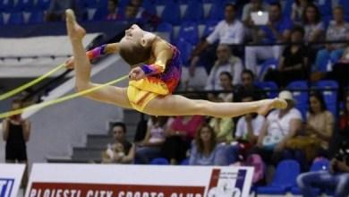 Photo of Aradul va avea Centru Olimpic pentru junioare la gimnastică ritmică