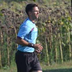 Meciurile și arbitrii etapei a 9-a în Liga a IV-a Arad: Divizionarul Ardelean fluieră descinderea Sântanei la Păuliș