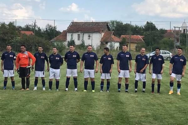 Cupa Romaniei: Șepreuș, Zimandu Nou și Beliu au produs surprizele cu Turnu, Nădlac și Săvârșin. Scor de handbal la Sântana!