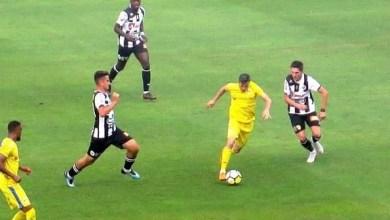 Photo of Liga a II-a, etapa a 8-a: U. Cluj bate Petrolul în derby și o mai coboară un loc pe UTA, Aerostarul și Luceafărul produc surprizele etapei