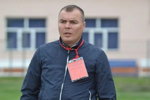 """Ex. sebișeanul Călin Cojocaru a preluat-o pe Pandurii Târgu Jiu! """"Lanterna"""" ligii secunde se despărțise de Bălan după doar trei meciuri"""