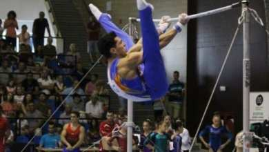 Photo of Adelin Kotrong ia startul la Cupa Mondială