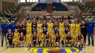 Photo of Victorie pentru FCC ICIM în meciul de prezentare de la Sala Polivalentă: Diferență făcută în sfertul doi  ZKA Novi Sad