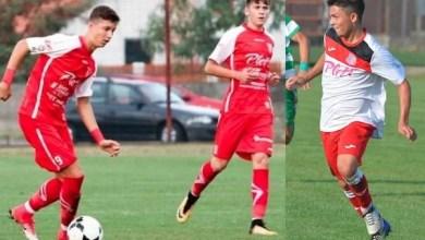 Photo of Rusu, Miculescu și Isac, implicați în victoria naționalei U18 din Muntenegru