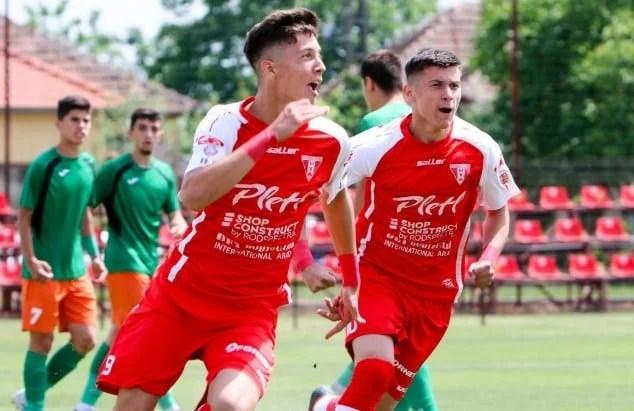 UTA îi dă pe Miculescu și Isac la lotul național U19, își amână arădenii meciurile cu Rapid și Chiajna?