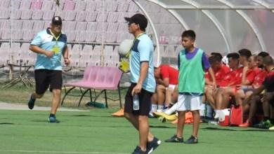 """Photo of Nanu: """"Este o umilință. Jucătorii nu au respectat absolut nimic din indicațiile mele tactice astăzi."""""""