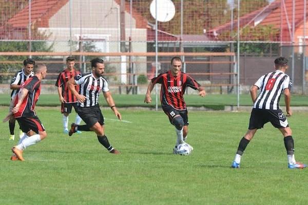 """Greu cu """"linia verde"""" și în zece oameni: Podgoria Pîncota - ACS Socodor 1-2 + FOTO"""