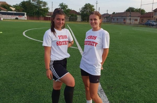 Achiziții importante pentru Piroș Security în vederea atacării promovării în prima ligă feminină la fotbal, Ineul - în fața unui nou sezon de criză?