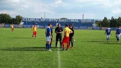 Photo of Liga a V-a, etapa a 5-a: Secusigiu – stopată la Iratoșu, Sebiș II și Satu Nou au dat 11!