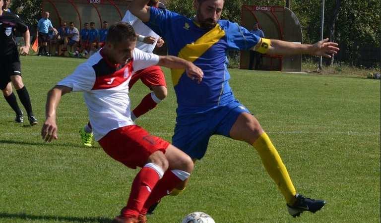 Egalitatea la euro-goluri, dar punctele le rămân gazdelor: Șoimii Șimand – Victoria Felnac   5-2