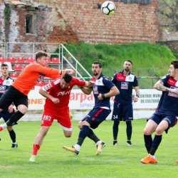 Livetext, ora 17, Liga a II-a: Sportul Snagov - UTA 2-1, final
