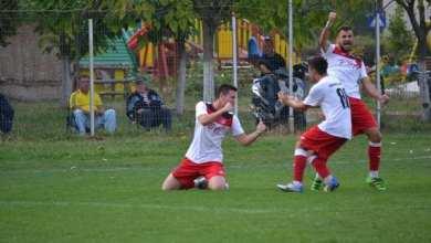Photo of Liga a 3-a (seria IV-a), etapa a 5-a: Lipova își mărește avansul la vârf, Crișul urcă pe locul 2