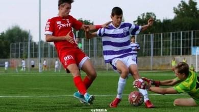 Photo of Juniorii UTA-ei au făcut alți pași apăsați spre Liga Elitelor: Echipele Simeriei au încasat 17 goluri la Arad