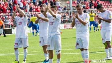 """Photo of Utiștii, cu salariile la zi înainte de Snagov: """"Clubul a făcut eforturi, achitarea restanțelor a contribuit mult la atmosfera bună de la echipă"""""""
