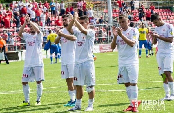 """Utiștii, cu salariile la zi înainte de Snagov: """"Clubul a făcut eforturi, achitarea restanțelor a contribuit mult la atmosfera bună de la echipă"""""""