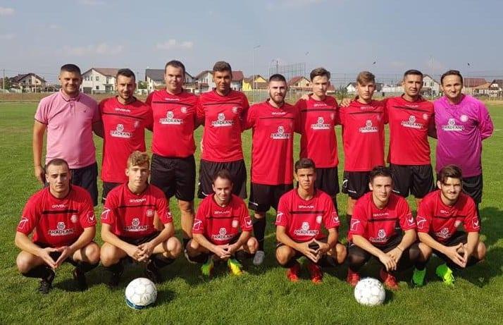 Liga a V-a, prima etapă: Debuturi convingătoare pentru Viitorul, Academia Brosovszky și Olari, Semlacul a demolat Șeitinul în derby-ul zonal