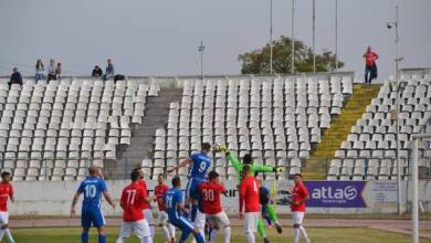 """Photo of """"Alb-albaștrii"""" au întors din nou rezultatul, dar au trebuit să se mulțumească cu un punct: Unirea Alba Iulia – Național Sebiș  2-2"""