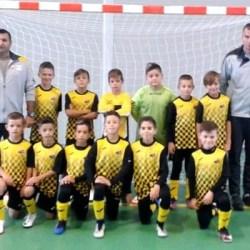 "Atletico va reprezenta Aradul la ""zona"" Memorialului Gheorghe Ola!"