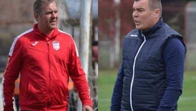 "Photo of Bicheși: ""Ca joc nu am rămas datori"" v.s. Cojocaru: ""Per ansamblu am fost echipa mai bună"""