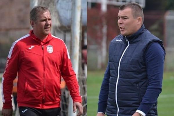 "Bicheși: ""Ca joc nu am rămas datori"" v.s. Cojocaru: ""Per ansamblu am fost echipa mai bună"""
