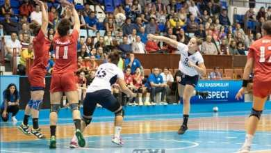 Photo of Primul eșec s-a conturat doar pe final în derby: CSM Târgu Mureș – Crișul Chișineu Criș 36-30