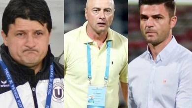 Photo of Trei demiteri și o numire în Liga 2-a: Falub și Grozavu – out de la U. Cluj, respectiv Petrolul, Bratu preia Bacăul! UTA mai joacă cu toate trei în 2018
