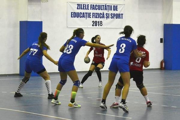 Handbalistele Crișului se bat pentru promovarea în Liga Florilor între 1 și 5 septembrie, la Cheile Grădiștei! Care e principala condiție a participării?