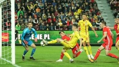 """Photo of Gol și assist pentru Man contra Țării Galilor, """"tricolorii mici"""" sunt ca și calificați la EURO"""