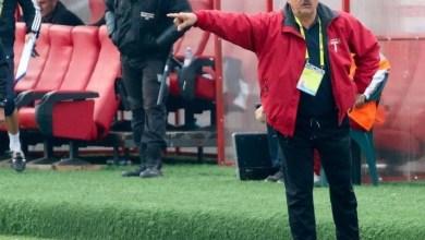 """Photo of Popa: """"Rezultat obținut cu noroc după un joc slab, mă deranjează atitudinea unor jucători care nu depun efort"""""""